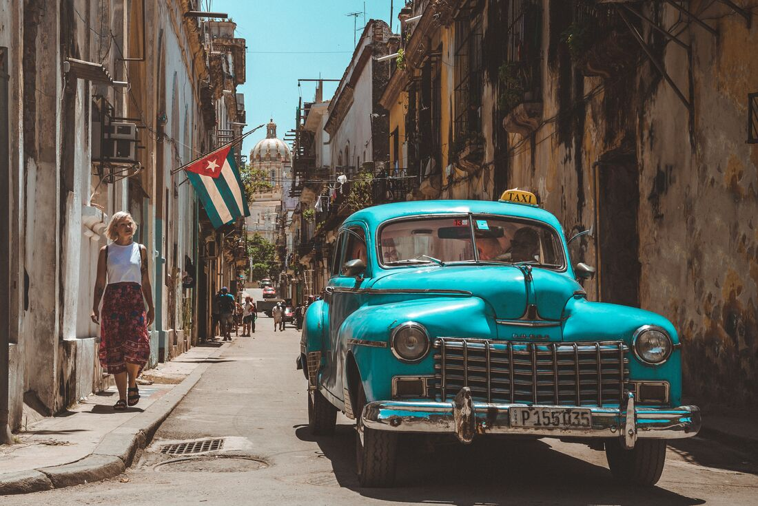Beautiful Cuba - For Solo Travellers 2