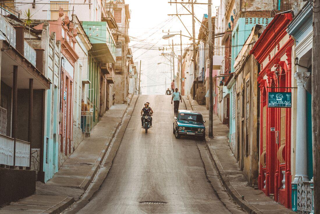 Cuba Explorer 3