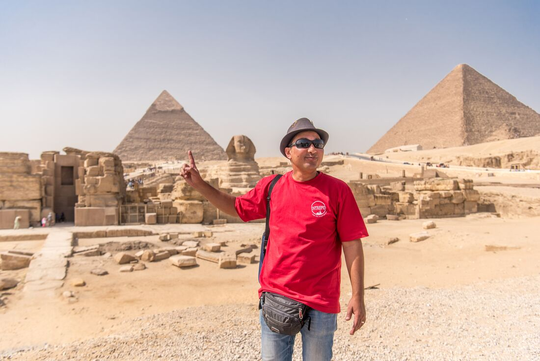 Express Egypt 4
