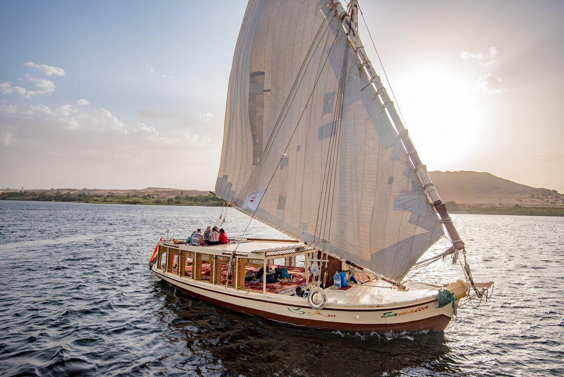 Express Egypt 2