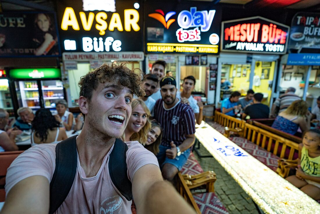 Real Turkey 4