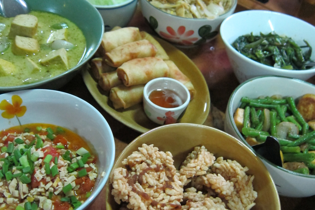 Explore Northern Thailand 3