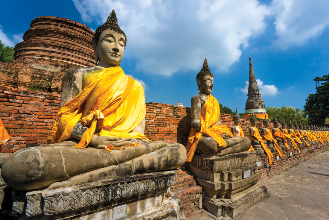 Beautiful Northern Thailand 3