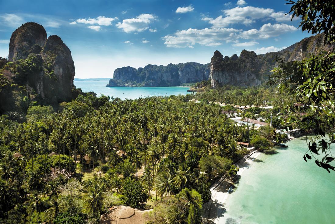 Thailand Beaches (Nov - Apr) 4