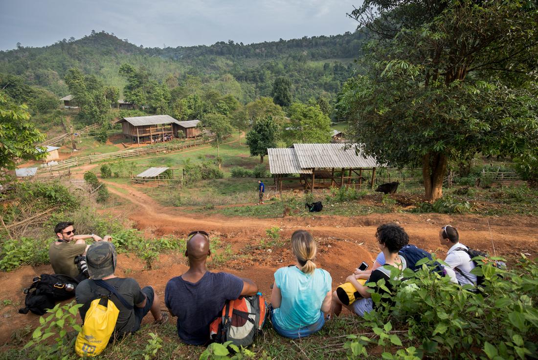 Thailand: Hike, Bike & Kayak 2