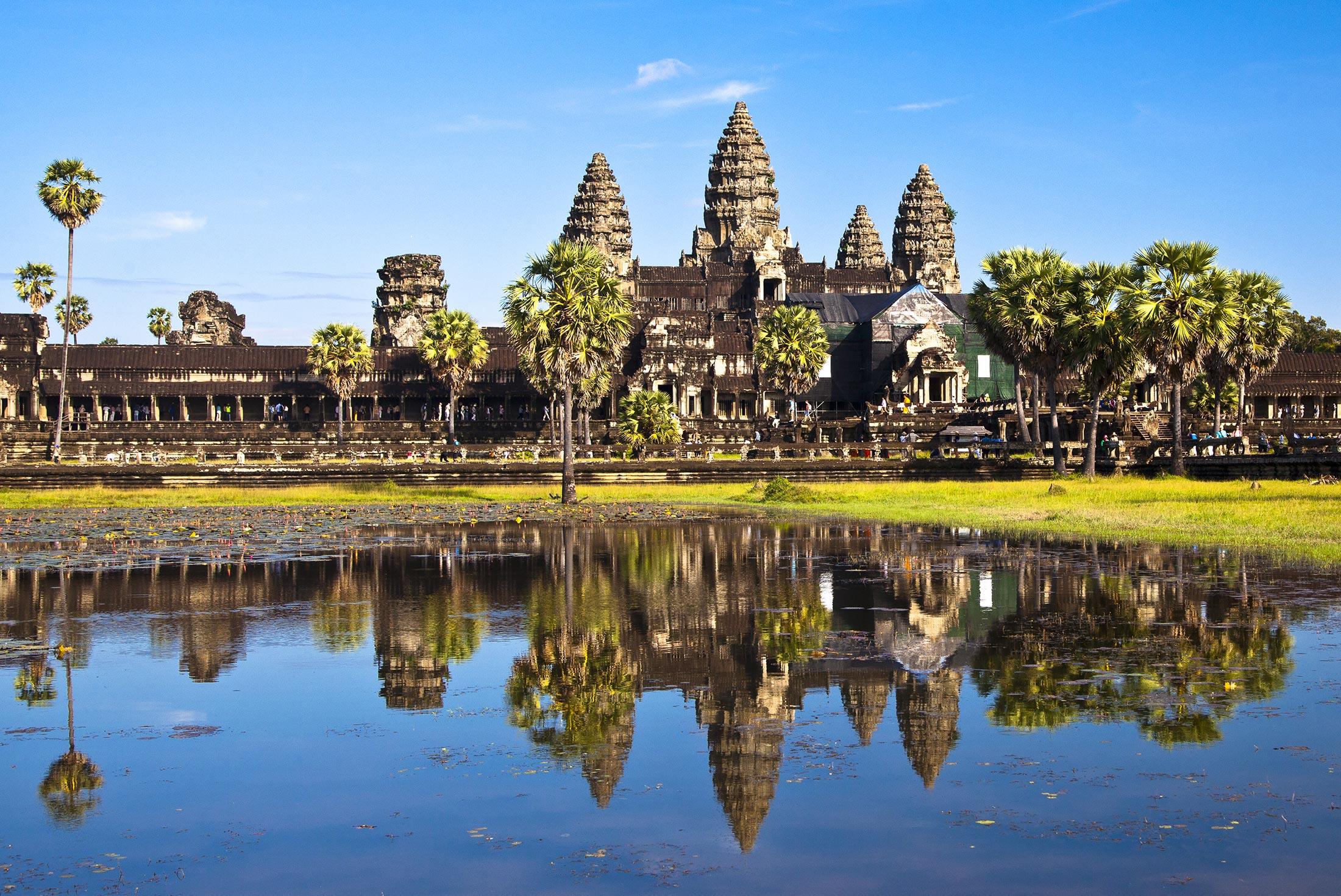 Epic Cambodia to Vietnam 3