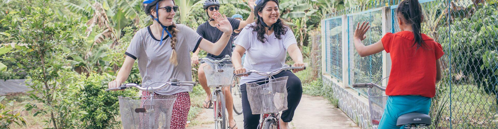 Epic Cambodia to Vietnam