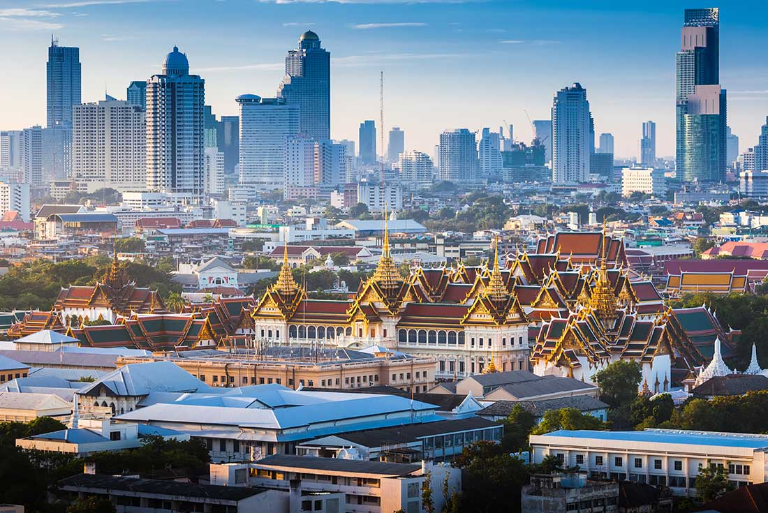Laos Traveller: Bangkok to Vientiane 4