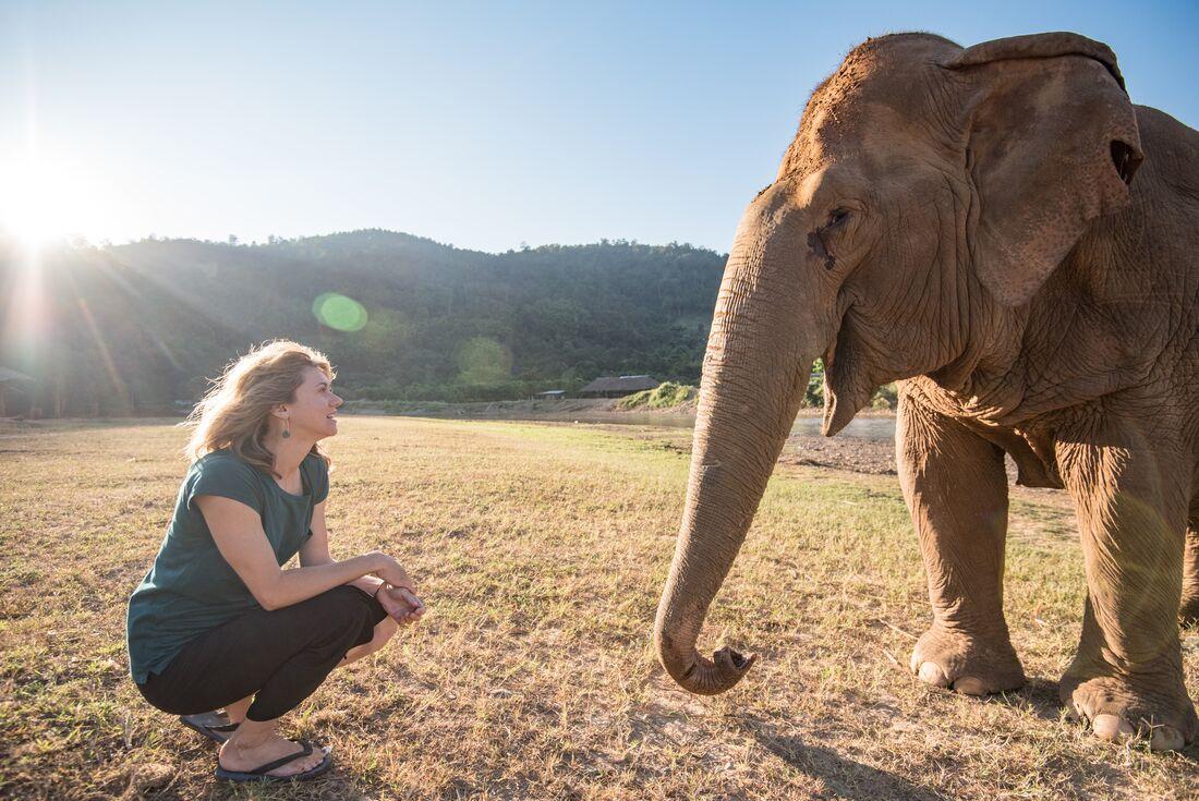 Thailand & Laos Adventure 2