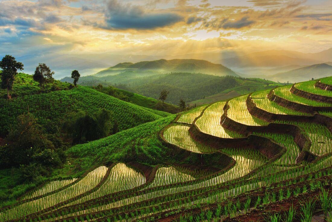Thailand & Laos Adventure 3