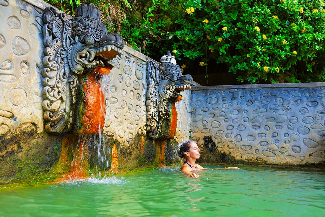 Beautiful Bali - For Solo Travellers 2