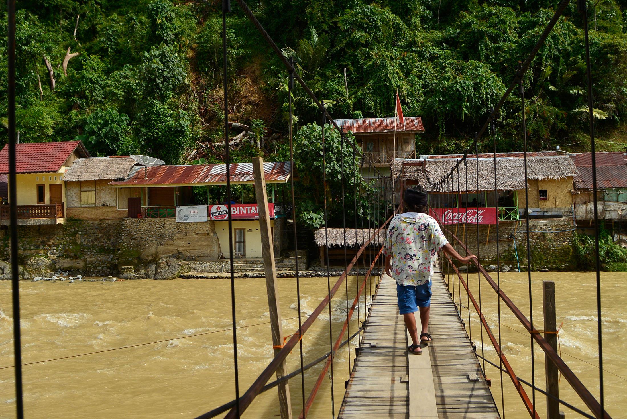 Sumatra Adventure 2
