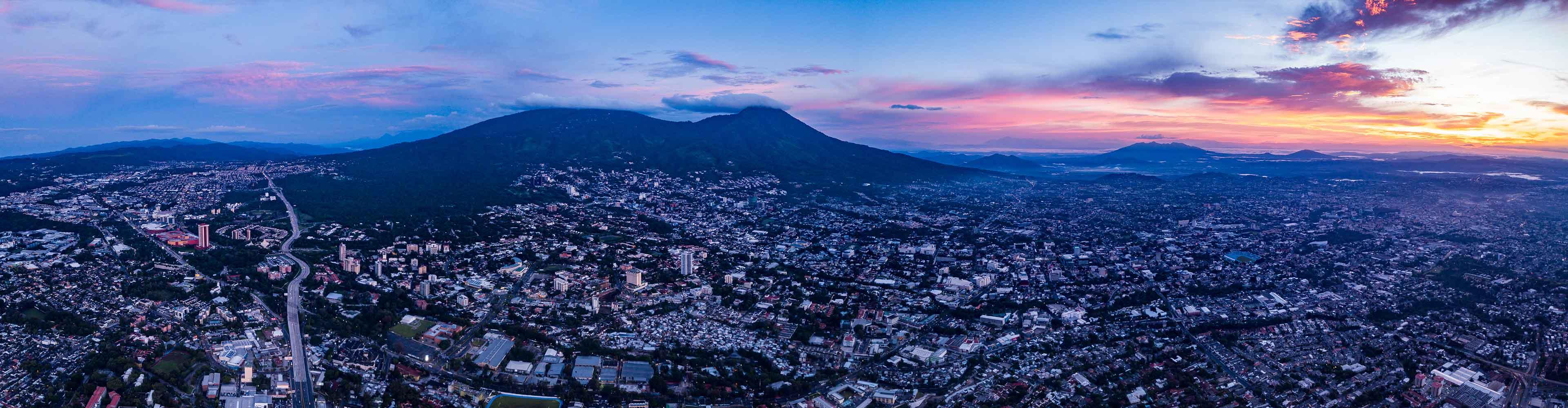 Best of El Salvador