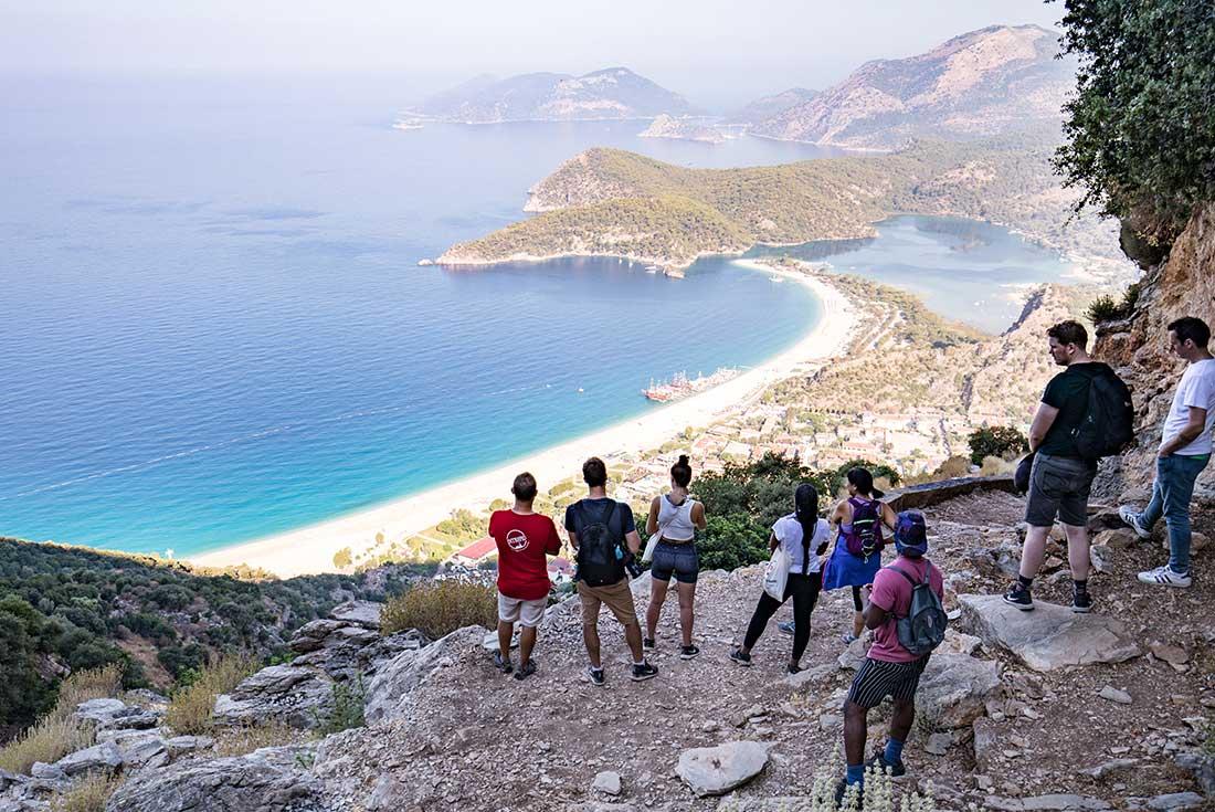 Turkey: Hike, Bike & Kayak 2