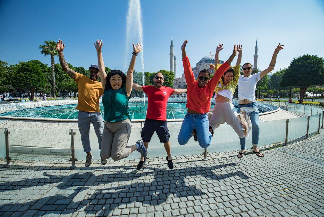 Best of Turkey 2