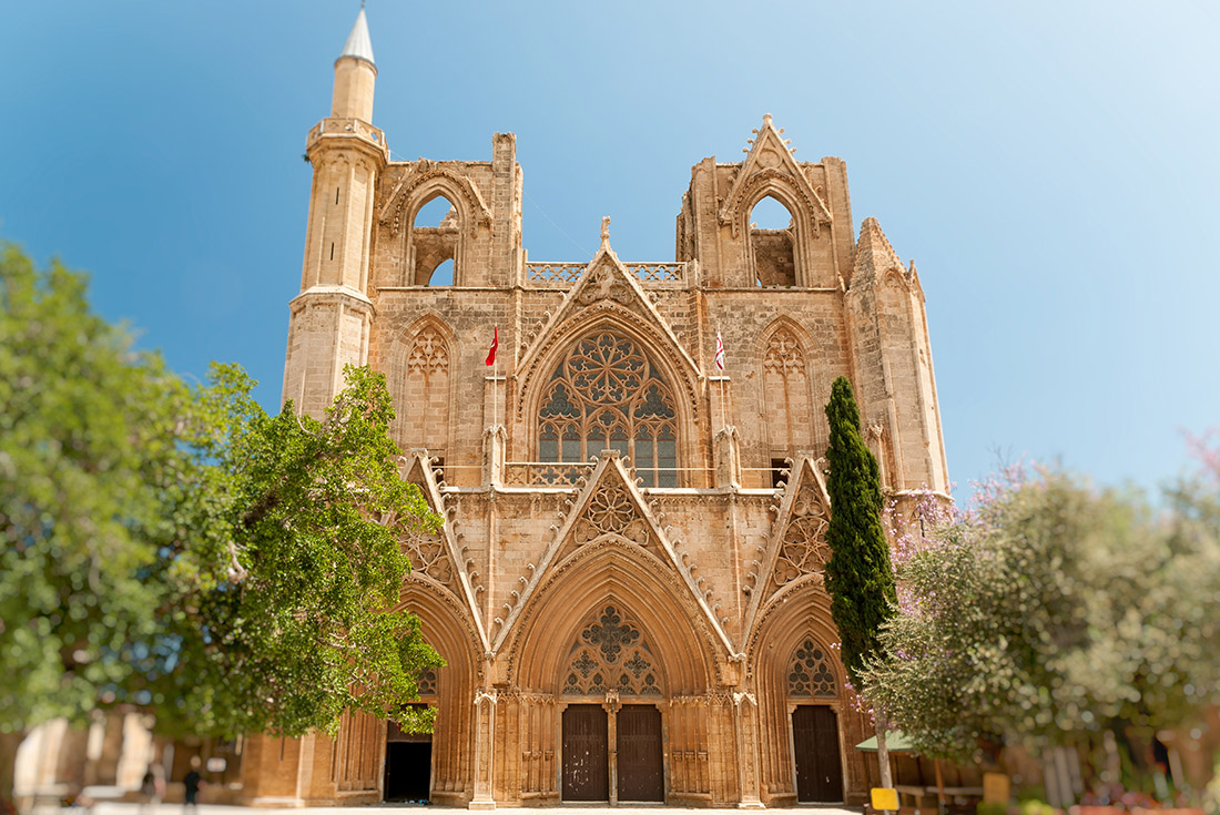 Northern Cyprus 3