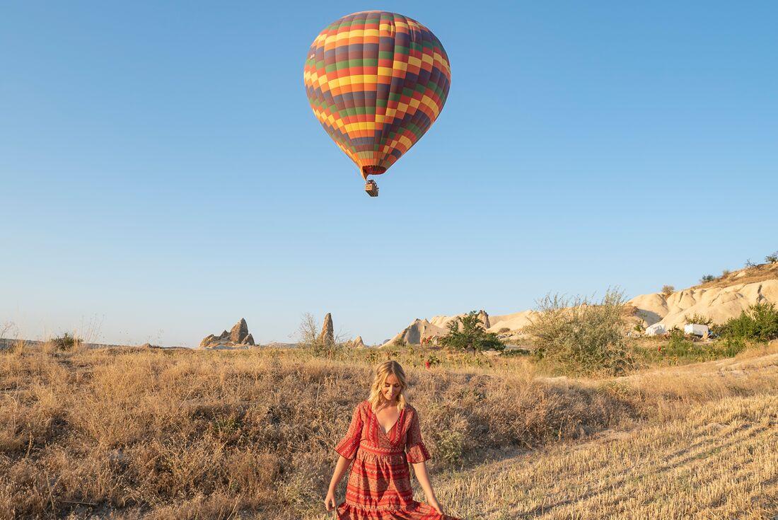 Cappadocia Short Break 1