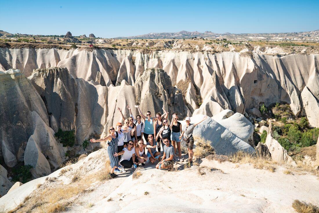 Five Days in Cappadocia 3