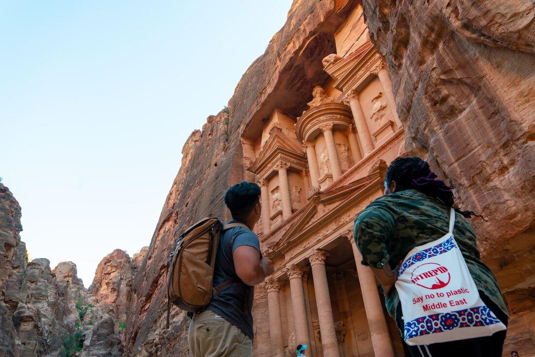 Jordan & Egypt Express 4