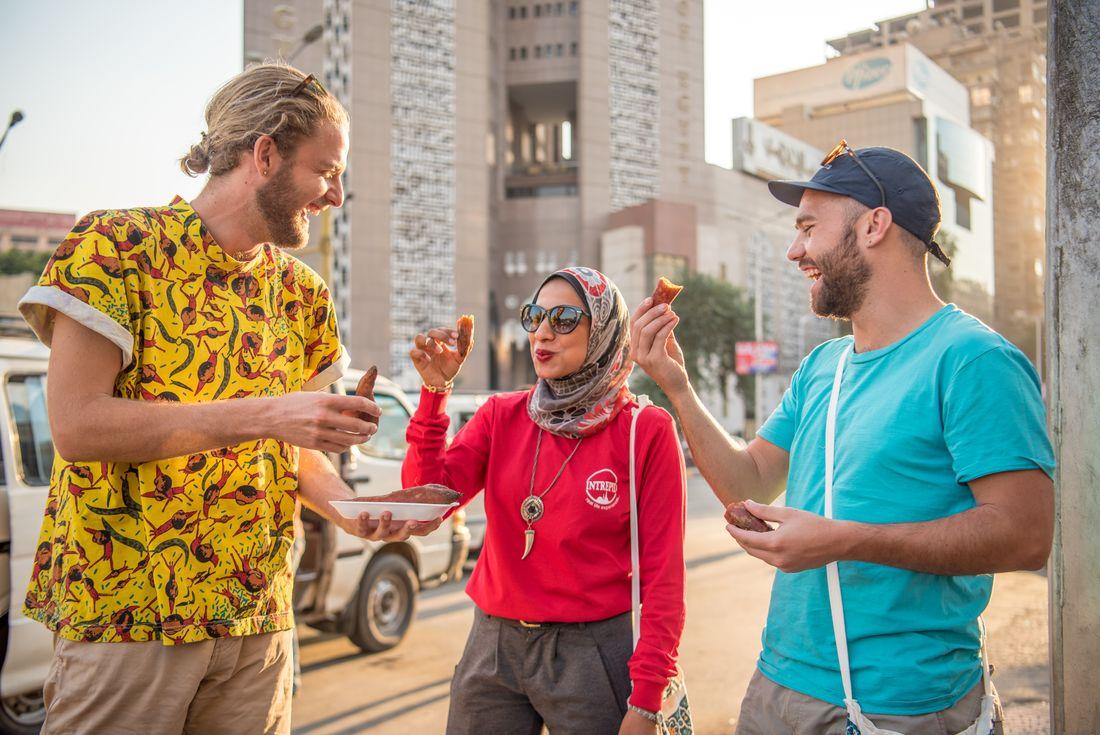 Explore Egypt 2