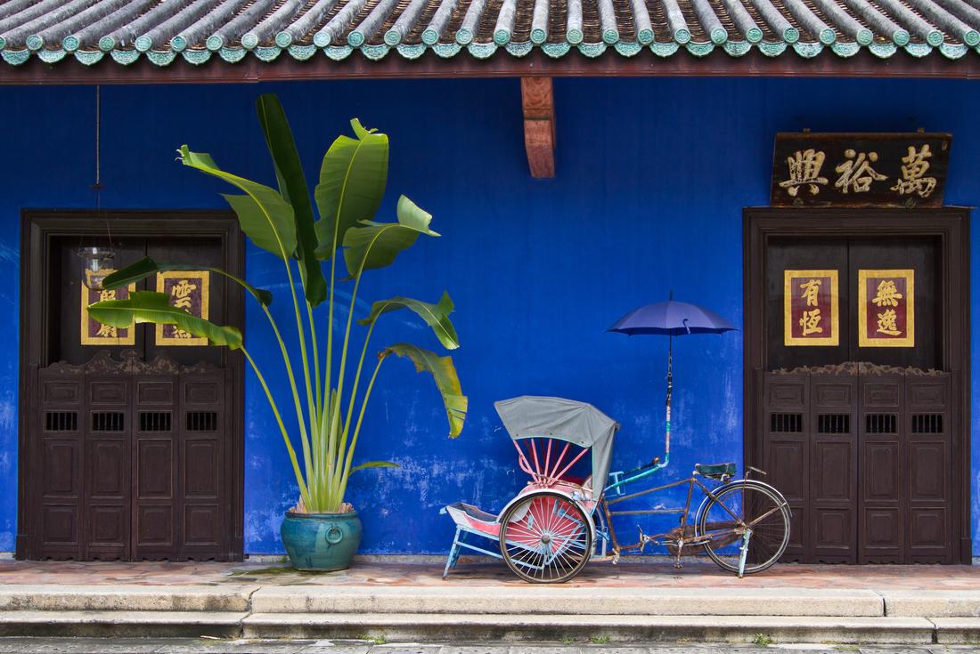Bangkok to Singapore 2