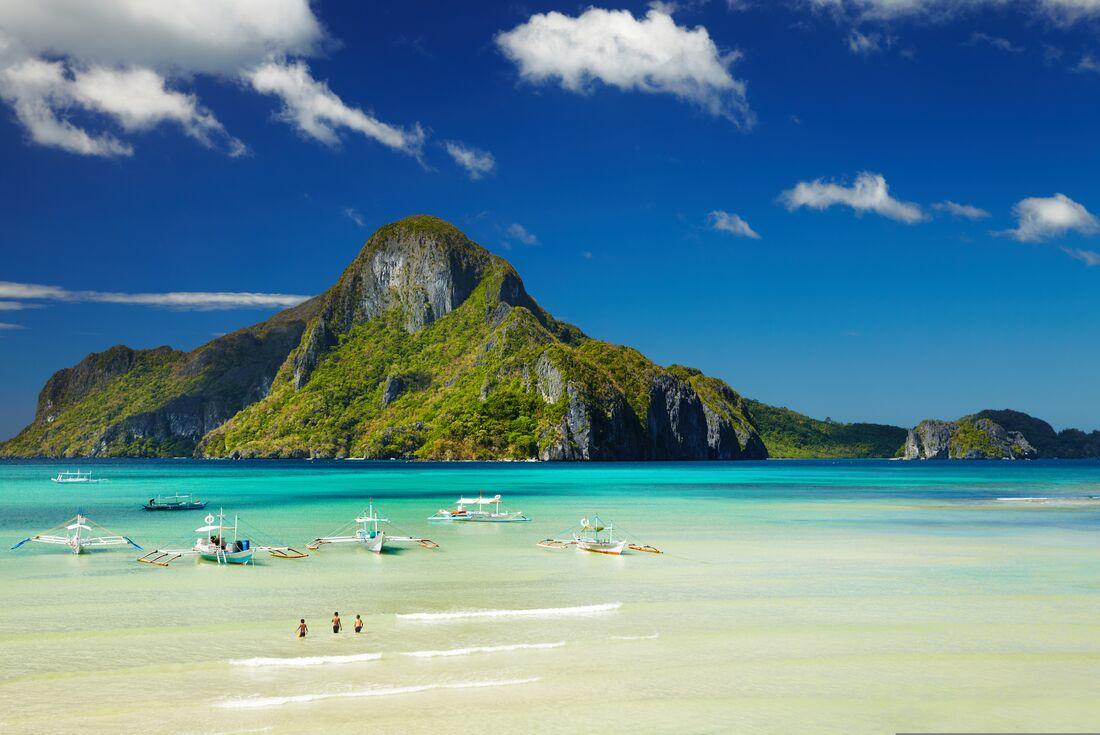 Philippines Palawan Island Getaway 4