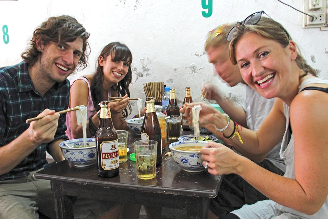 Vietnam Express Southbound 3