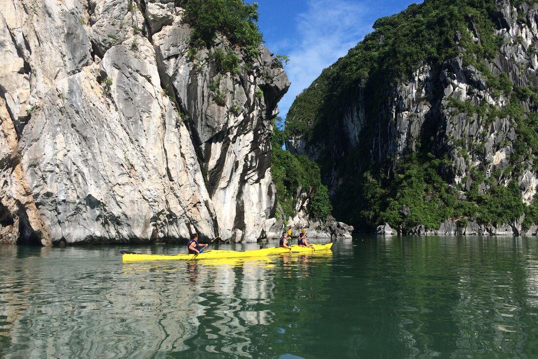 Scenic Vietnam 2