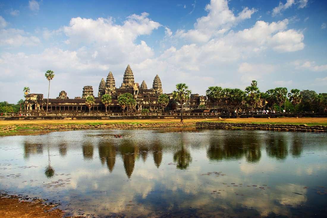 Cambodia Express 4
