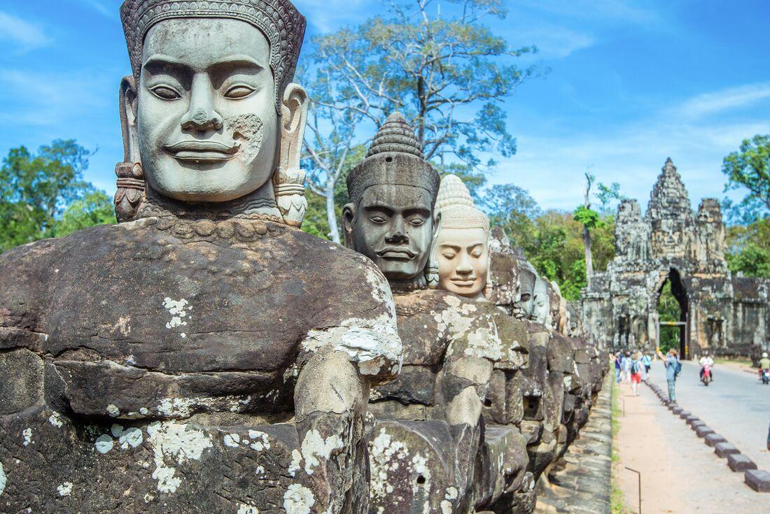 Cambodia Express 1