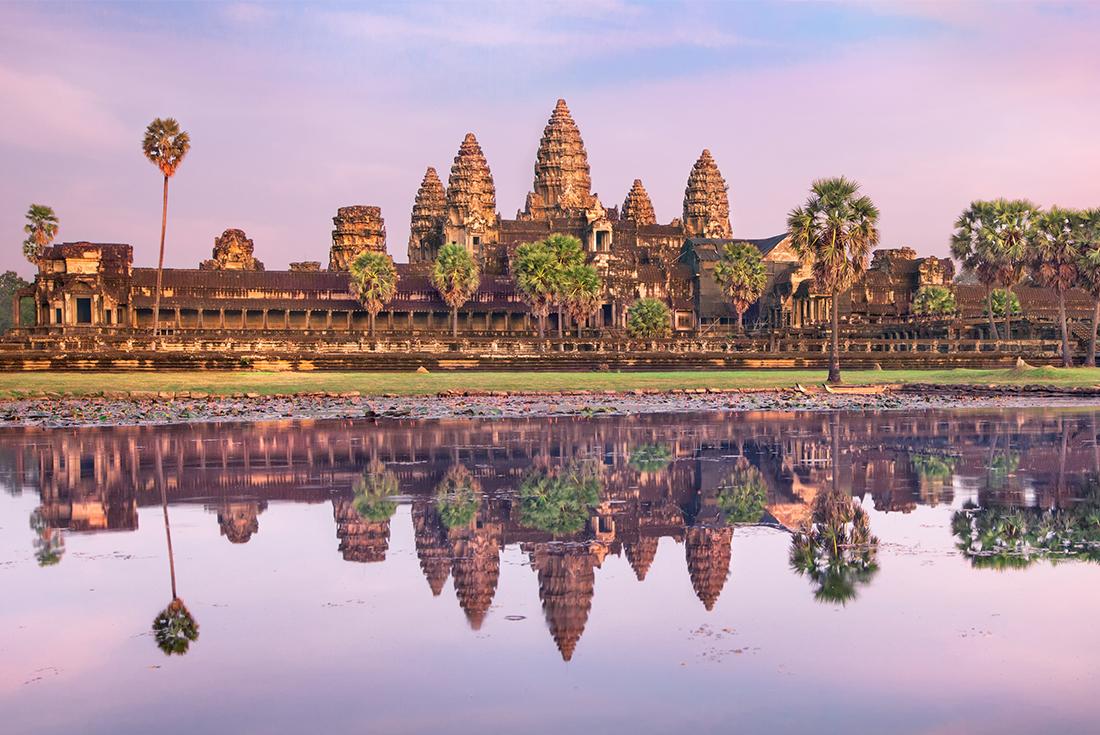 Best of Cambodia 4