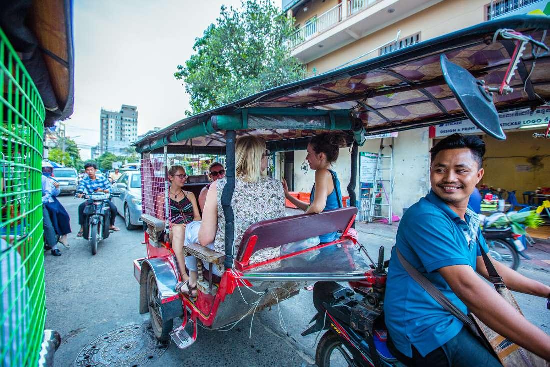 Classic Cambodia 4