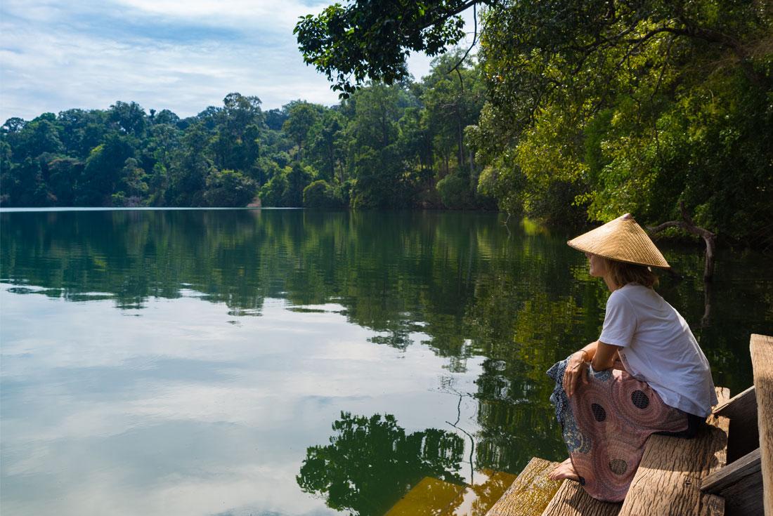 Cambodia Expedition: Elephants & Jungles 4