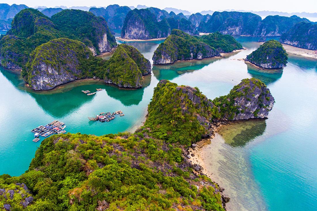 Vietnam & Cambodia Explorer 3