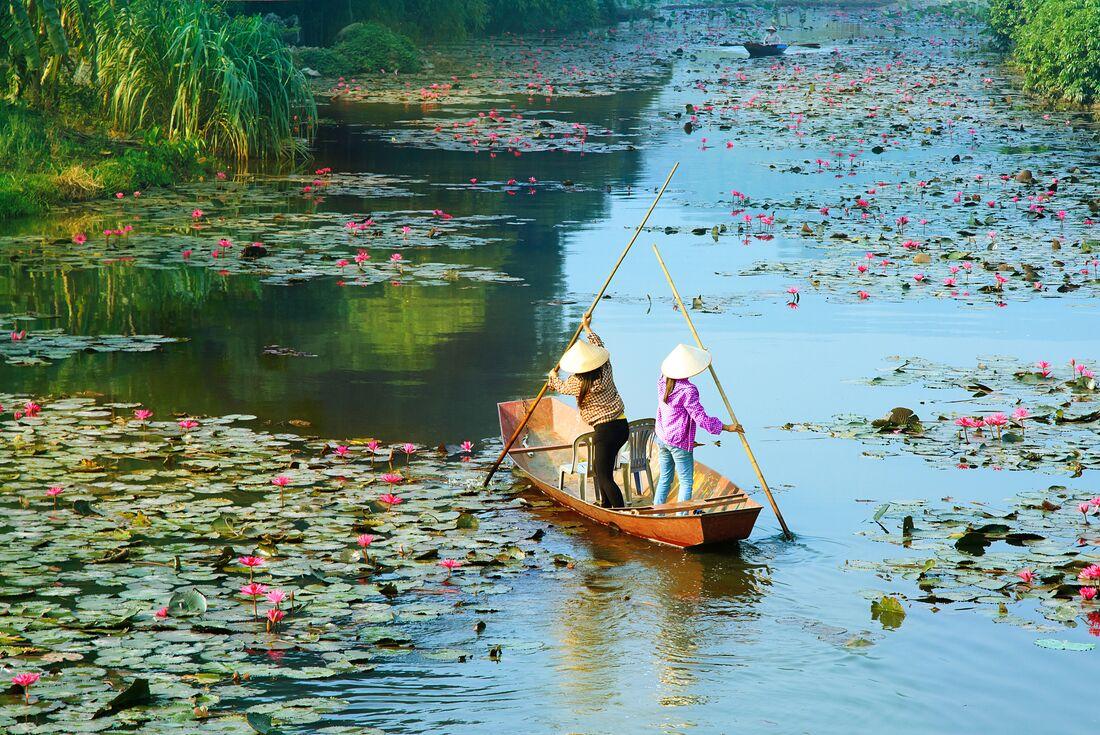 Vietnam & Cambodia Adventure 4