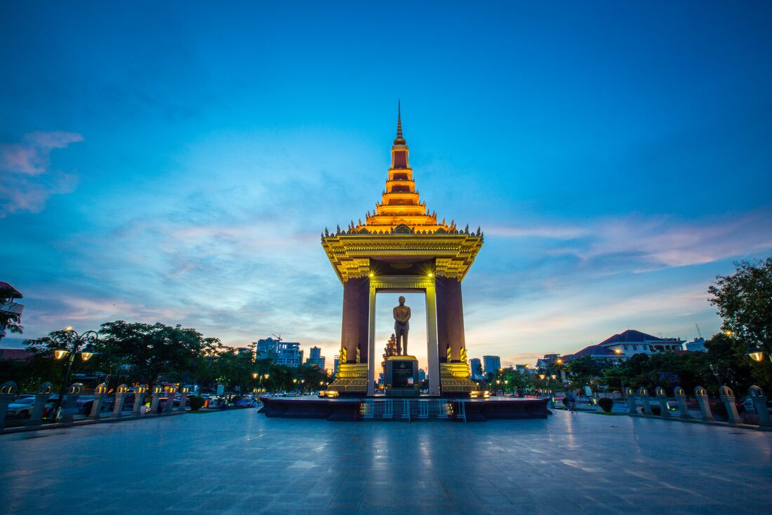 Vietnam & Cambodia Adventure 2