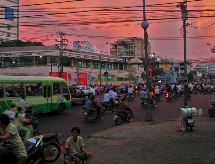 Explore Cambodia & Vietnam 2