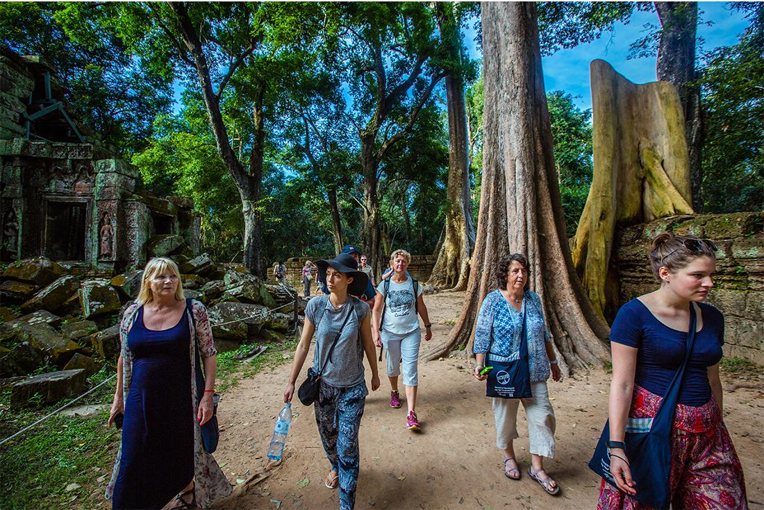 Explore Cambodia & Vietnam 4