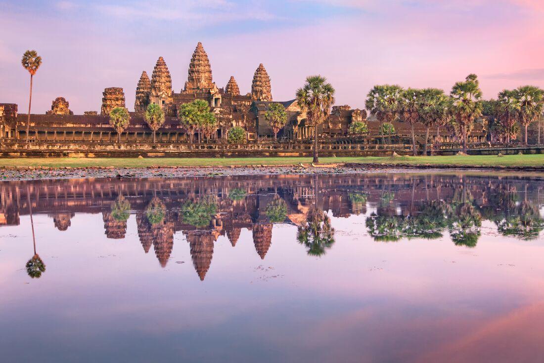 Explore Cambodia & Vietnam