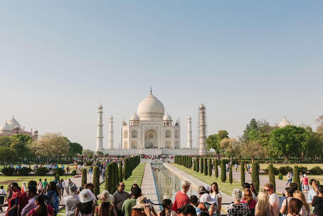 North India Highlights 3