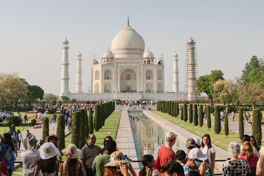 Delhi to Goa 2