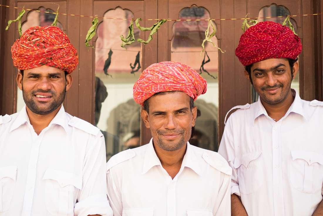 Classic Rajasthan 3