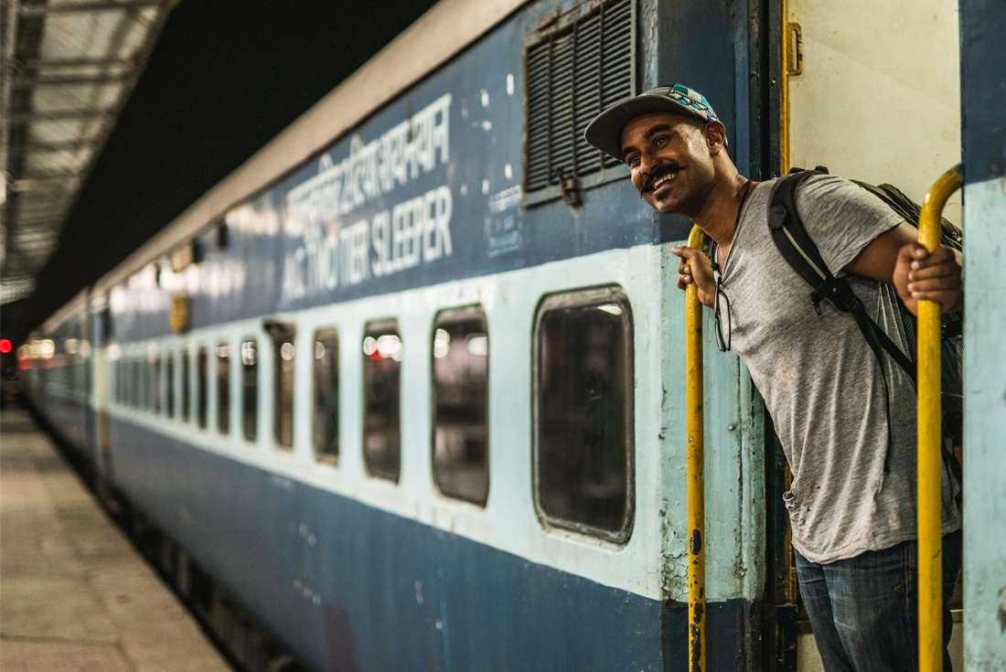Delhi to Kathmandu 4