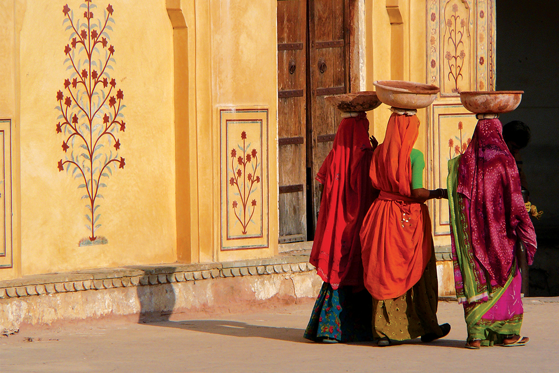 India's Golden Triangle- For Solo Travellers 4