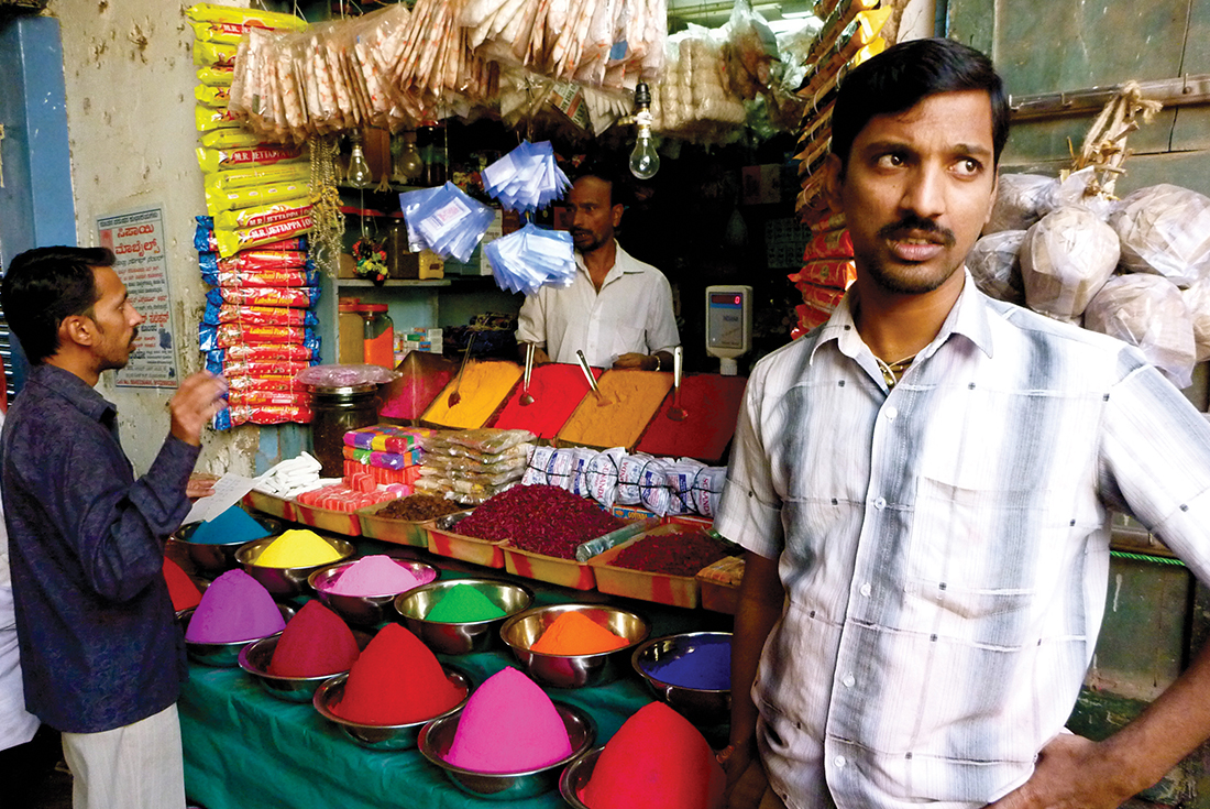 Southern India 4