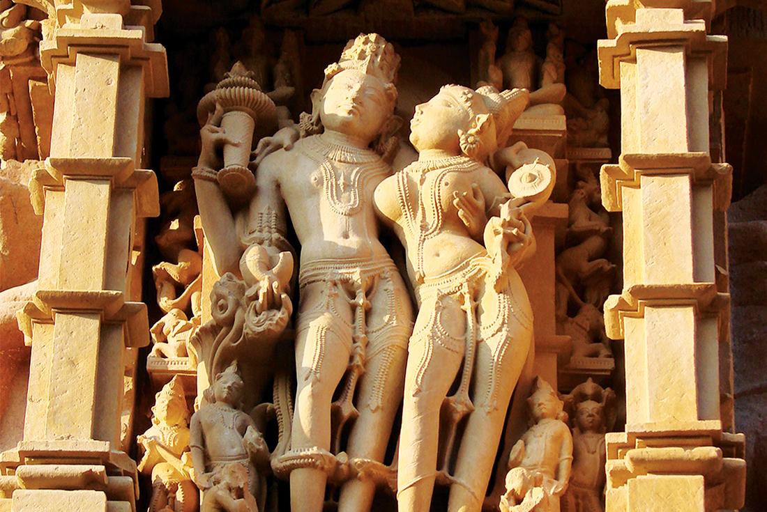 Unforgettable India 1