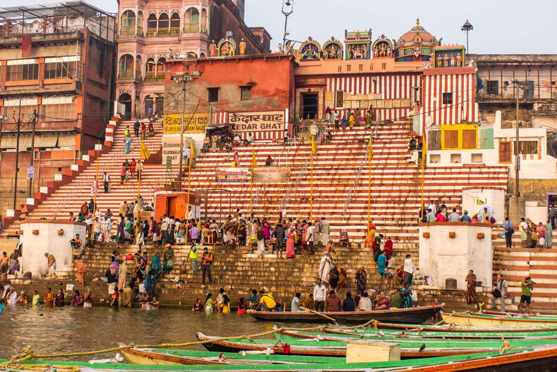 Unforgettable India 4