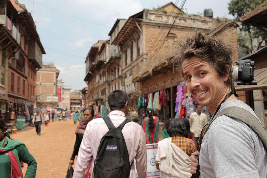 Experience Nepal 2