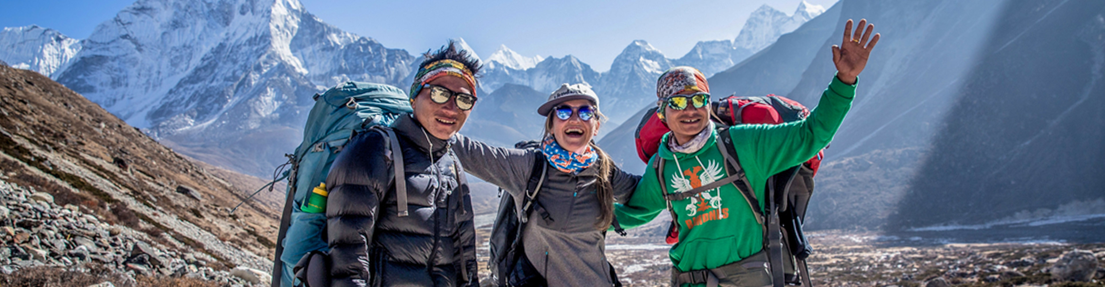 Everest Base Camp Trek Southall Travel