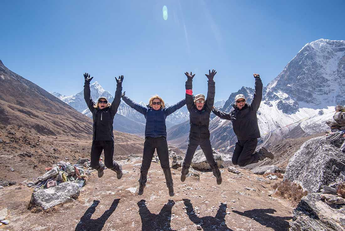Everest Base Camp Trek 2